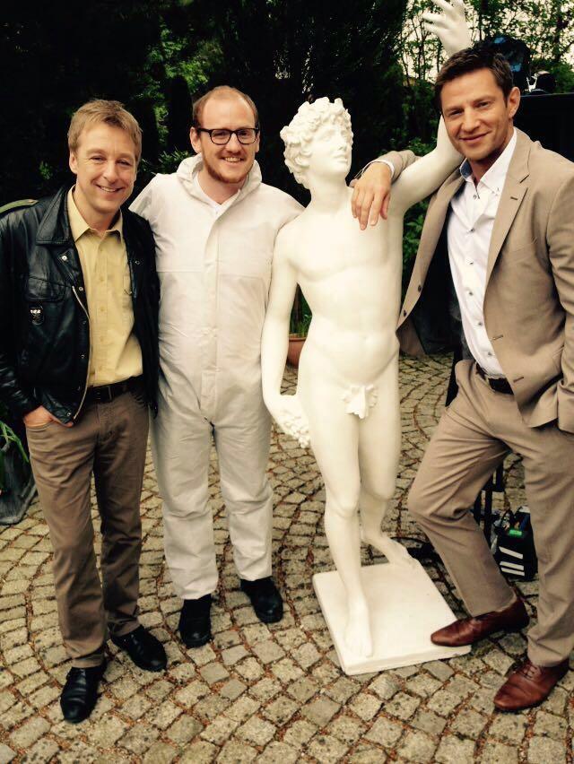 rosenheim cops neue folgen 2015